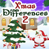 Xmas Differences 2 online game
