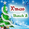 Xmas Match 3 online game