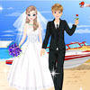 Yacht Wedding online game