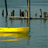 Yellow Boat Slider online game