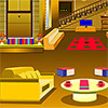 Yellow King Room Escape online game