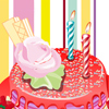 Yummy Cake Decoration Contest online game