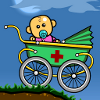 Zombaby Bouncer online game