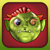 Zombie Match 3 online game