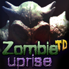 Zombie Tower Defense: Uprise online game