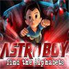 Astro Boy Find the Alphabets
