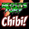 Beast's Fury Chibi