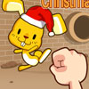 Bounce Christmas Rabbit