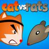 Cat vs Rats