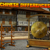 Chinese Differences (Spot the Differences Game)