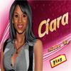 Ciara Makeup