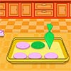 Cooking Super Macarons