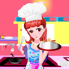 Cooking TV Show Dress UP