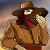 Cowboy Gin Rummy