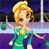 Dance Girl Dressup