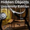 Dynamic Hidden Objects – University Edition