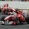F1 – Hockenheimring, 2010 Puzzle