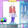 Fashion Studio – Winter Outfit