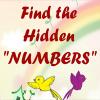 "Find the hidden ""Numbers"""
