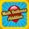 Math Balloons Addition