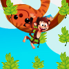 Monkey Collect