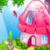 Mushroom House Puzzle