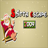 Santa Escape 2009