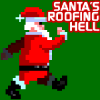 Santa´s Roofing Hell