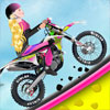 Sara Motocross Climb