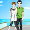 Seaside dating