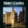 Slide Puzzle Castles
