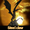 Steel claw 5 Differences