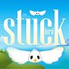 Stuck Bird