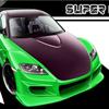 Super Drifter GT