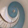 Swirling Staircase Slider