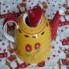 Teapot Jigsaw