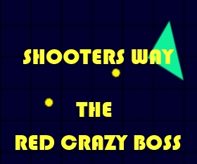 Shooters Way: Crazy Square (Boss)