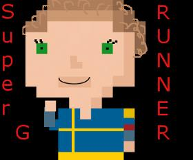 Super G Runner