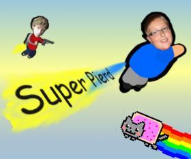 Super pierd